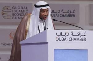 Image Credit: Ahmed Ramzan/Gulf News Ahmed Ali Al Madani, President, Islamic Developement Bank, Saudi Arabia