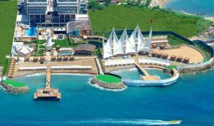 Adenya Beach Resort: HalalBooking.com