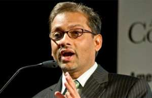 Faisal Masood, founder of the American Muslim Consumer Consortium