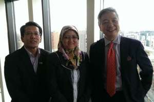 Brunei's halal industry centre targets Midland businesses