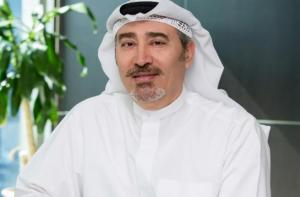 ADIB Chief Executive Officer Tirad Al Mahmoud ADIB Chief Executive Officer Tirad Al Mahmoud