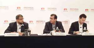 CRESCENT, MasterCard officials unveil new research on Muslim spending around the world