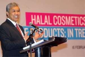 Datuk Seri Dr Ahmad Zahid Hamidi, Deputy Prime Minister