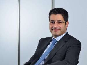 Oussama Choucair, CEO of Patchi UAE