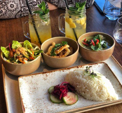 Affordable Halal Restaurants In London