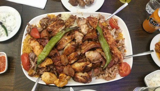 Wazir Restaurant & Charcoal Grill