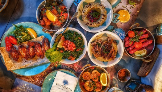 Ramadan 2019 – Where to eat for Iftar and Suhoor