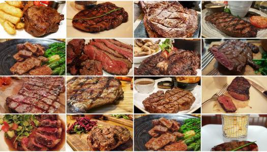 The Best Halal Steaks in London