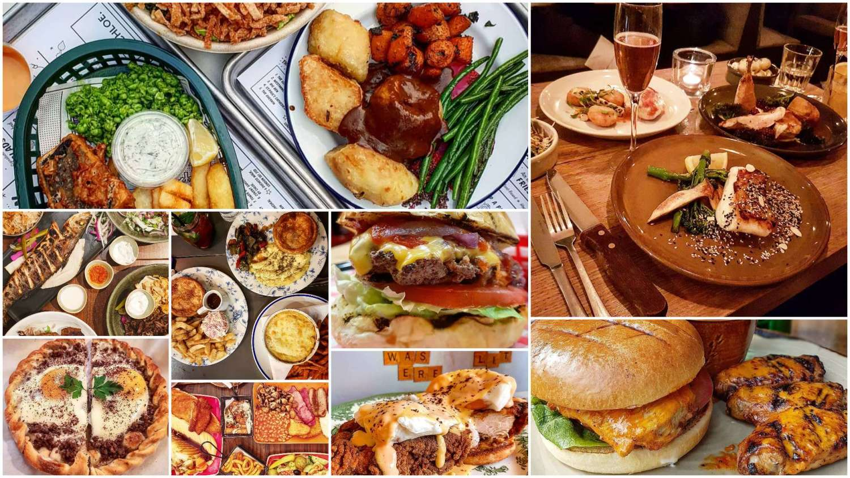 Halal Restaurants That Don T Serve Alcohol Halal Food Guy