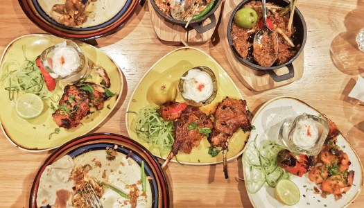 Best Halal restaurants on Tastecard
