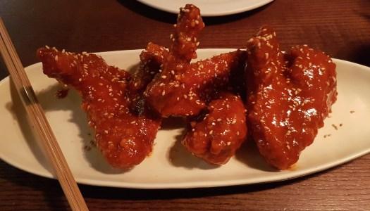 The Best Halal Chicken Wings in London