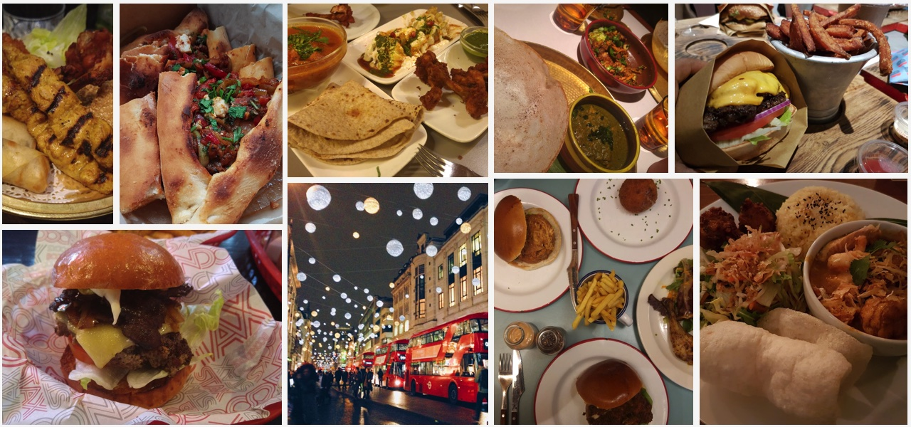 38 Halal Restaurants Near Oxford Street Halal Food Guy