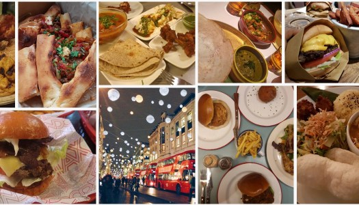38 Halal Restaurants near Oxford Street