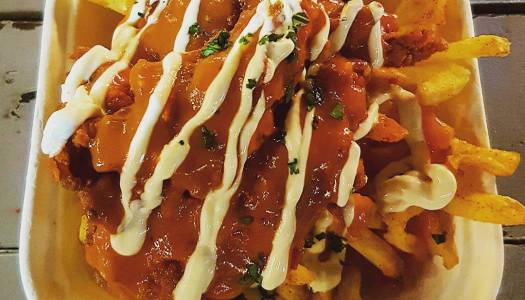 Mother Clucker
