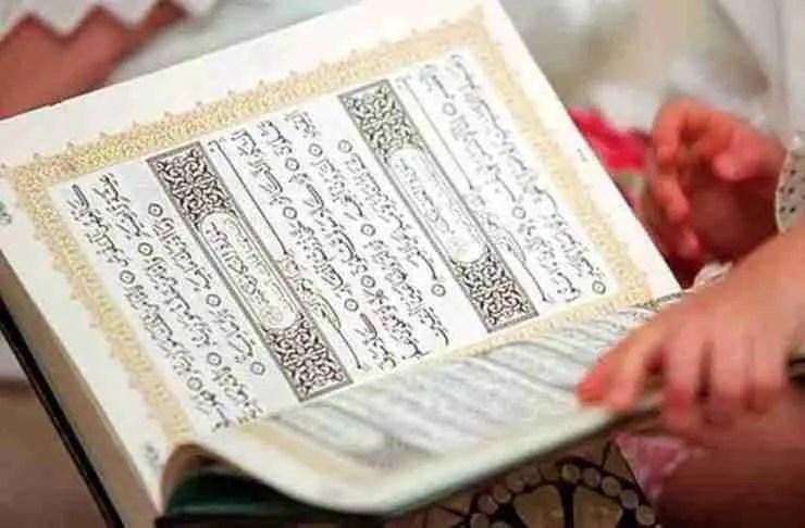 Top 5 ways to vomplete Quran recitation during Ramadan