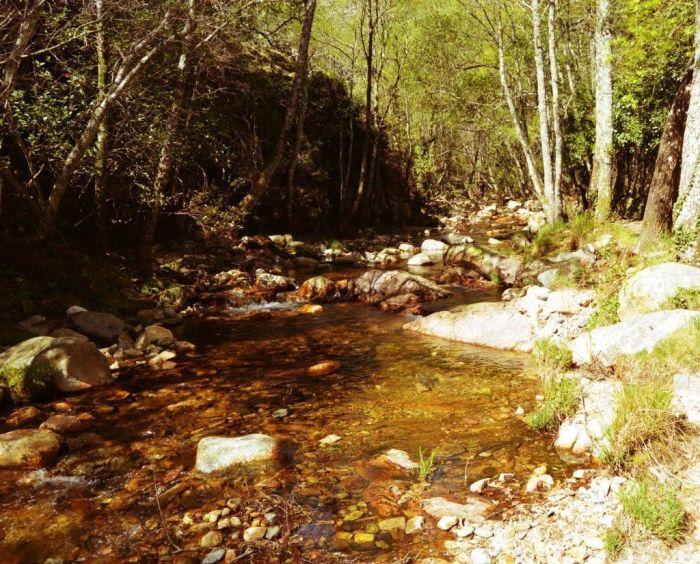 El Río Batuecas