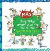 """""""Más divertidas aventuras de las letras"""" en la librería-papelería de Doñinos"""