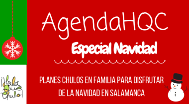 AgendaHQCEspecial Navidad2015