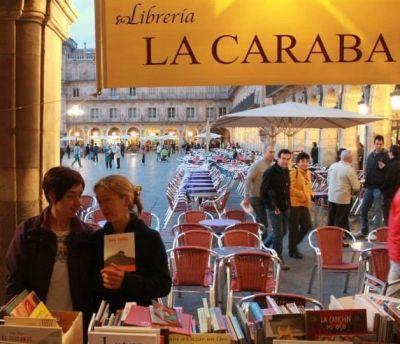 Librería La Caraba