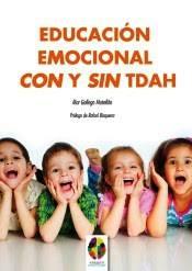 Presentación del libro Educación emocional con y sin TDAH de Mar Gallego en la librería Carletes-Hydria en Salamanca