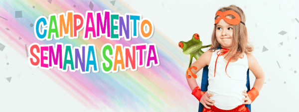 Campamento de Semana Santa en La Piñata Charra