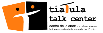 Campamento en inglés en Talk Center