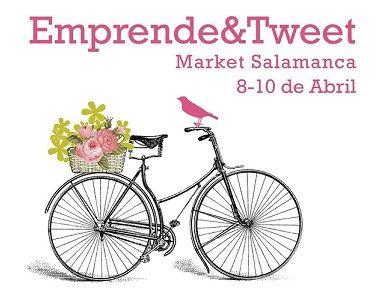 Emprende&Tweet Market Salamanca en el Museo del ComercioCabecera
