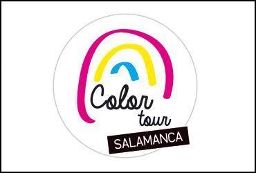 Colour Tour 2016 en Salamanca
