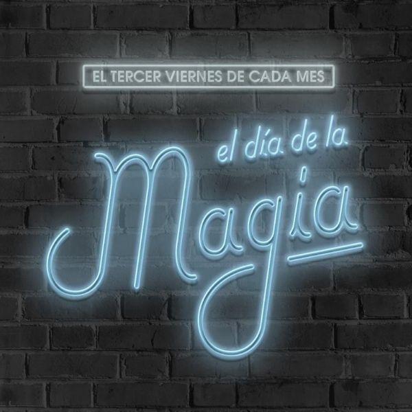 El Día de la Magia