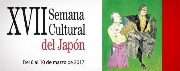 Semana Cultural de Japón en Salamanca