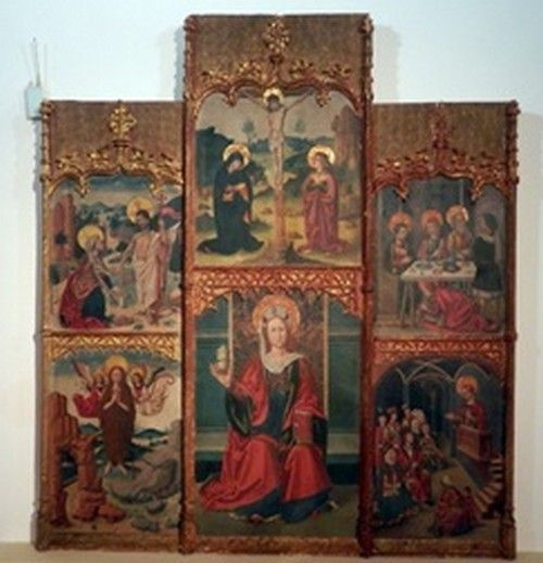 Taller especial de Semana Santa en el Museo de Salamanca