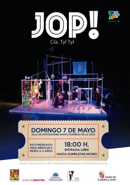 Teatro infantil en Santo Domingo