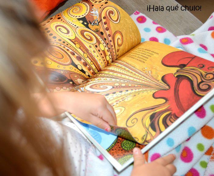 Ilustraciones, entre la realidad y la fantasía