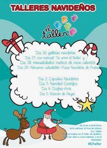 talleres-navideños-vialia-taller-ayudate