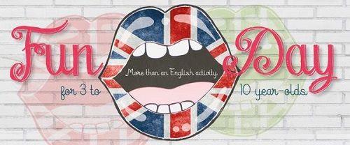 Campamento de inglés en Carnaval en Kids & Us