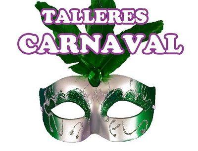 Talleres de Carnaval en Tarty Party
