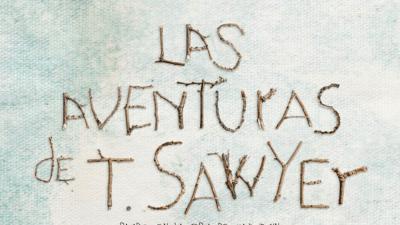 """Teatro familiar en el Liceo """"Las aventuras de Tom Sawyer"""""""