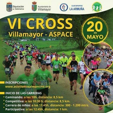 Cross Aspace Villamayor