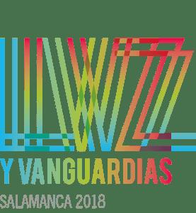 Festival de Luz y Vanguardias 2018 en Salamanca