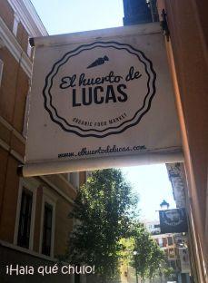 El Mercado de Lucas