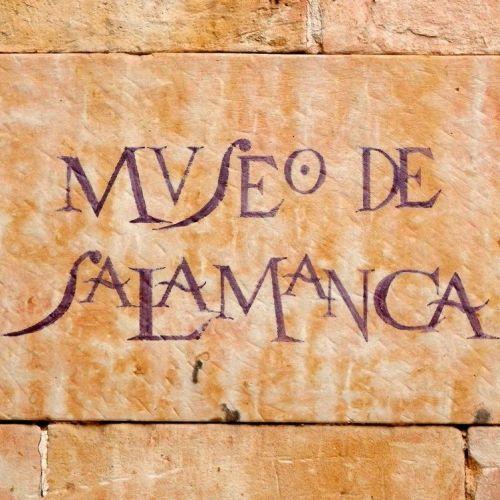 Talleres didácticos en el Museo de Salamanca