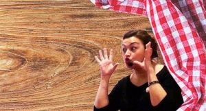 Cuentos con Isabel Benito en el Manolita