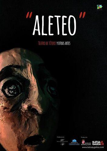 """Estreno de """"Aleteo"""" en el Teatro Liceo de Salamanca"""