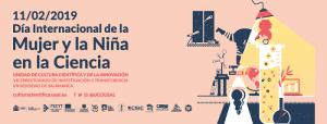 11 de febrero, Día de la Mujer y de la Niña en la Ciencia