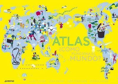 Atlas: ¿cómo funciona el mundo?