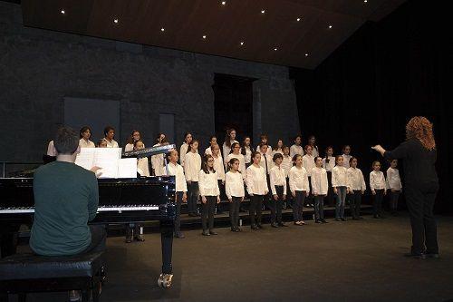 IV Concierto de música religiosa