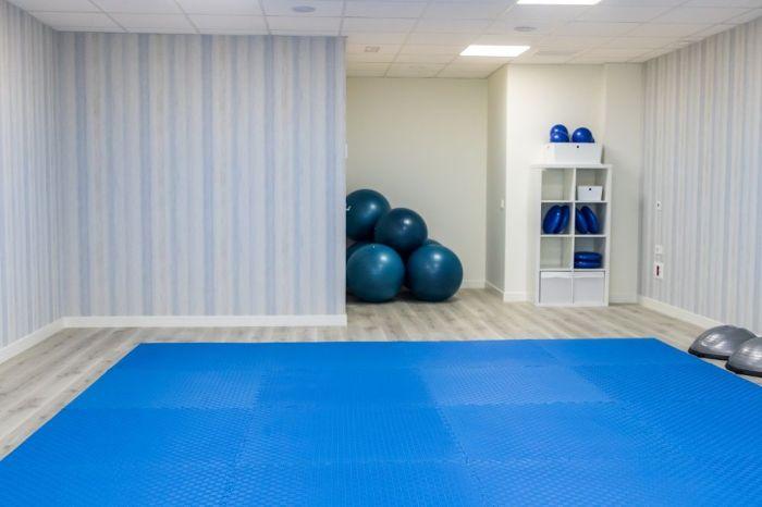 Nuevo espacio dedicado a la maternidad en Salamanca
