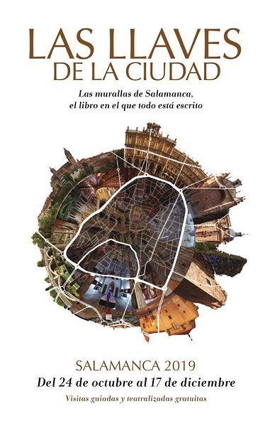 """Nueva edición de """"Las llaves de la ciudad"""""""
