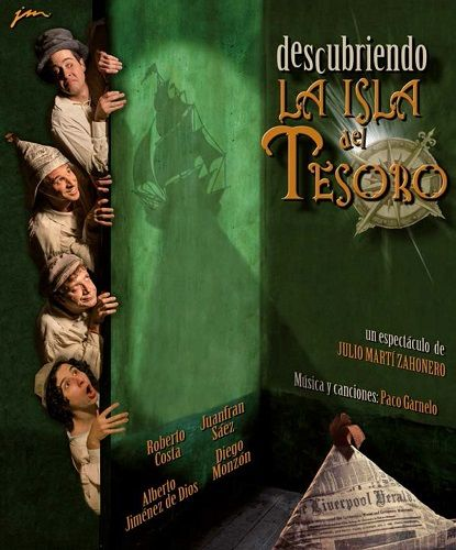 Teatro familiar en el Liceo