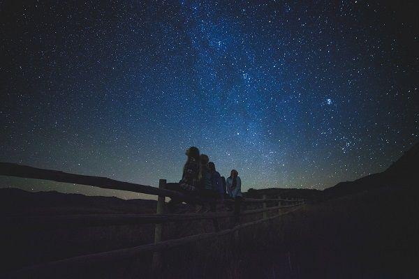 Escapadas Astronómicas en familia en Salamanca